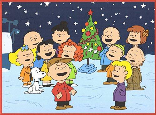 Galison Peanuts Holiday 1000 Piece Puzzle