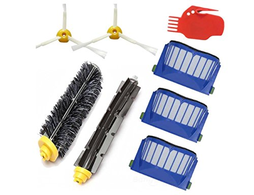 Kit for irobot Roomba 500 600 series Vacuum Cleaner Replacement
