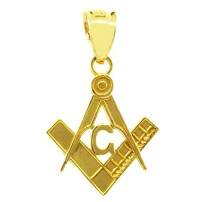 14k gold freemason small square and compass masonic pendant 14k gold freemason small square and compass masonic pendant aloadofball Gallery
