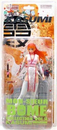 Bome: Volume 14 Dead or Alive Kasumi PVC Figure