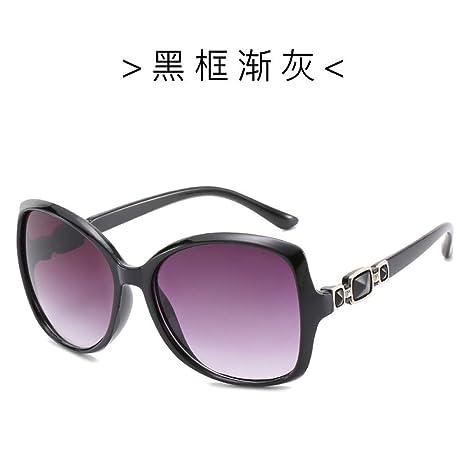 Yangjing-hl Gafas de Sol de conducción versátiles Gafas de ...