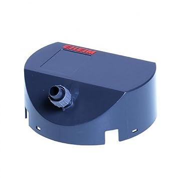 amazon com eheim aeh7633500 motor cover 2217 for aquarium water
