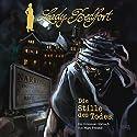 Die Stille des Todes (Lady Bedfort - Hörbuch 1) Hörspiel von Marc Freund Gesprochen von: Dennis Rohling