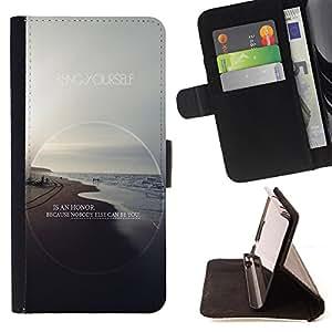 King Case - FOR LG G2 D800 - is an honor - Prima caja de la PU billetera de cuero con ranuras para tarjetas, efectivo Compartimiento desmontable y correa para la mu?eca
