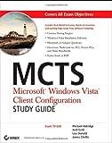 MCTS, James Chellis and Michael Aldridge, 0470108819