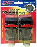 Pic Mouse Poisons Review and Comparison