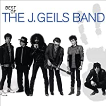 Best Of The J. Geils Band