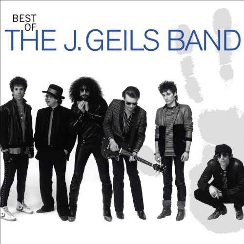 The J. Geils Band - freeze-frame - Zortam Music