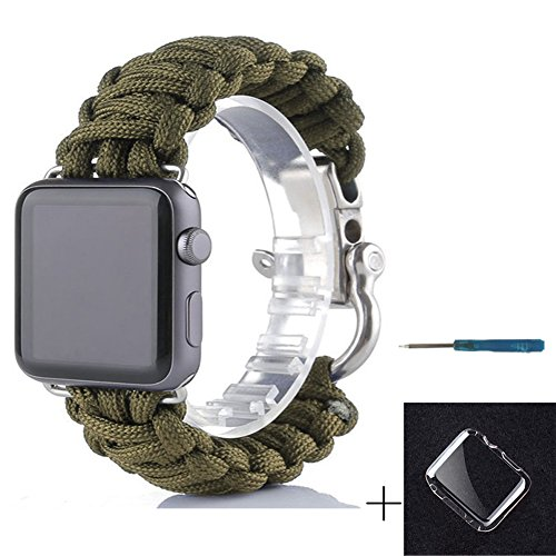 Corelink Compatible Paracord Rugged Nylon Rope Survival Outd