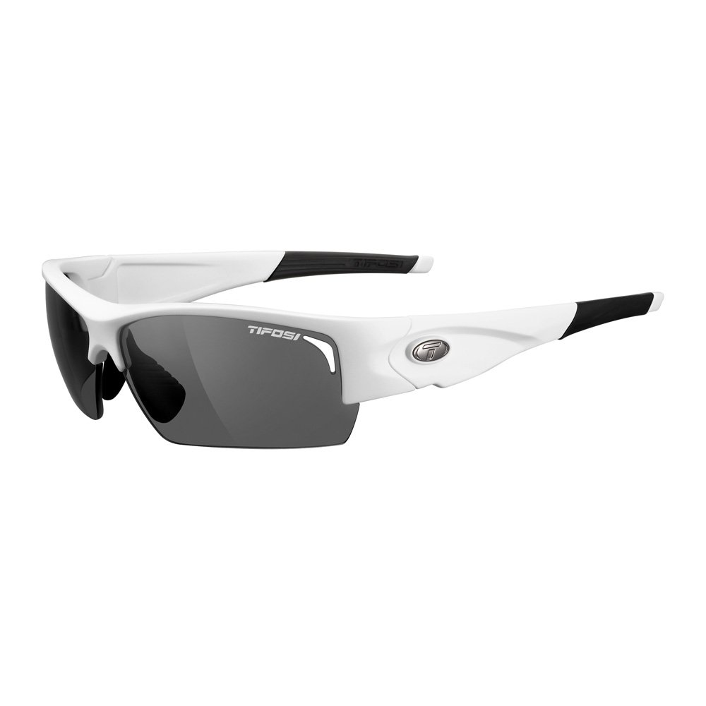 d039f7d5b26 Amazon.com  Tifosi Lore Polarized Fototec Sunglasses - Matte White  Shoes