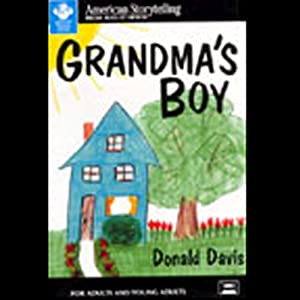 Grandma's Boy Audiobook