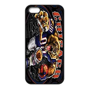 fashion case Chicago Bears Hot Seller Stylish bQgIZDdGdbn case cover For iphone 5c
