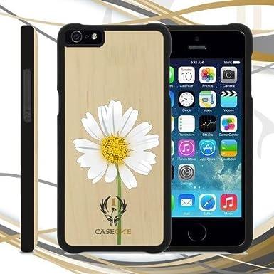 cover iphone 5c in legno