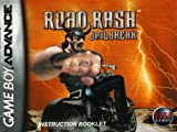 Road Rash Jailbreak GBA Instruction Booklet (Game Boy Advance Manual Only - NO GAME) (Nintendo Game Boy Advance Manual)