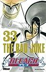 Bleach, Tome 33 : The bad joke par Kubo