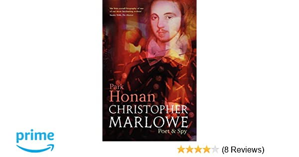 christopher marlowe society