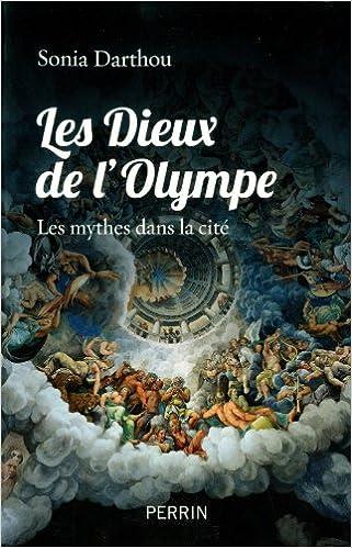 Livre gratuits en ligne Les dieux de l'Olympe pdf, epub ebook