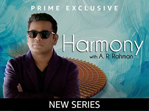 Harmony with A R Rahman - Trailer