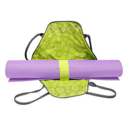 Gaiam On-The-Go Yoga Carrier,