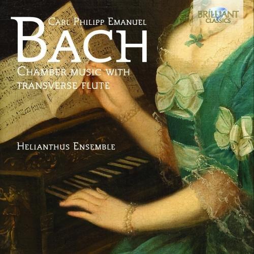 Risultati immagini per chamber music with traversiere Carl Philipp Bach