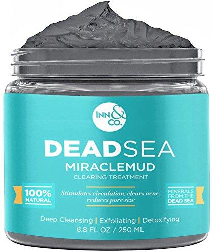 Inn MIRACLEMUD Dead Sea Mask product image
