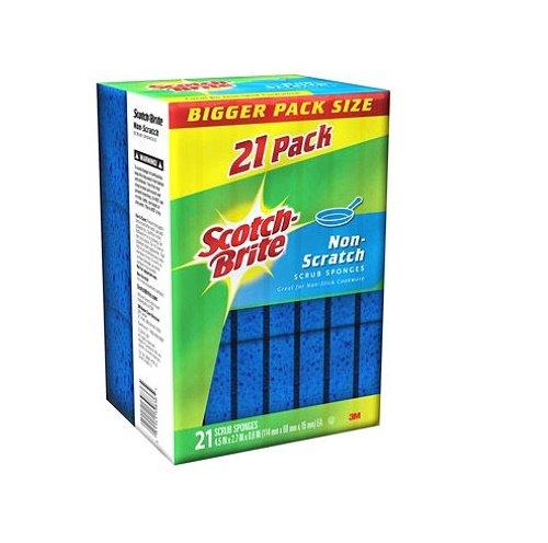 scotch-briter-non-scratch-scrub-sponge-21ct
