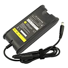 Sunydeal 65W AC Power Adapter Battery Charger for Dell Inspiron 1110 11z 1401 1420 1425 1427 1470 1501 1505 1520 1521 1525 1526 15z 1764  6000 6000D 8600 E1405 N4020