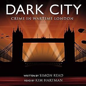 Dark City Audiobook