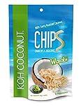 KOH Chips Wasabi 40g (12 pack)