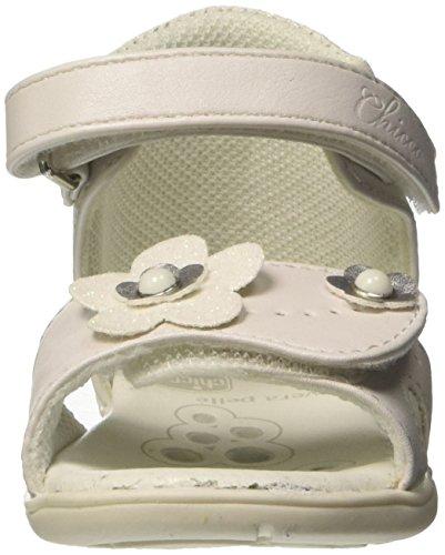 Chicco Garda, Sandalias Para Niñas Bianco