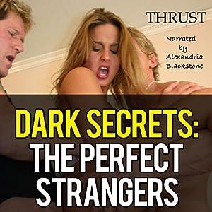 Dark Secrets Audiobook