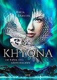 Khyona (1). Im Bann des Silberfalken