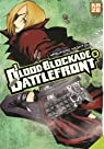Blood Blockade Battlefront, tome 5 par Nightow