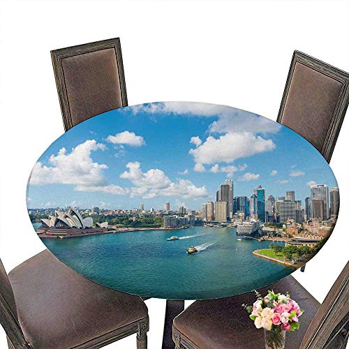 - PINAFORE The Round Table Circular Quay and Opera House Sydney NSW Australia for Birthday Party, Graduation Party 35.5