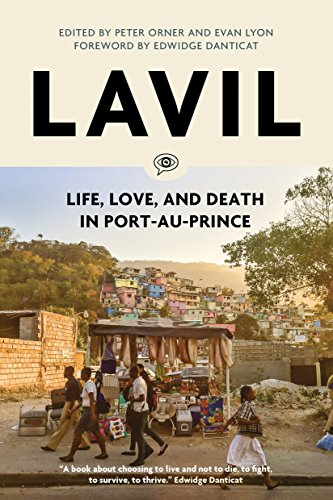 Lavil: Life, Love, and Death in - Port Love