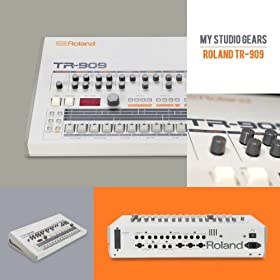 roland tr 909 115bpm my studio gears mp3 downloads. Black Bedroom Furniture Sets. Home Design Ideas