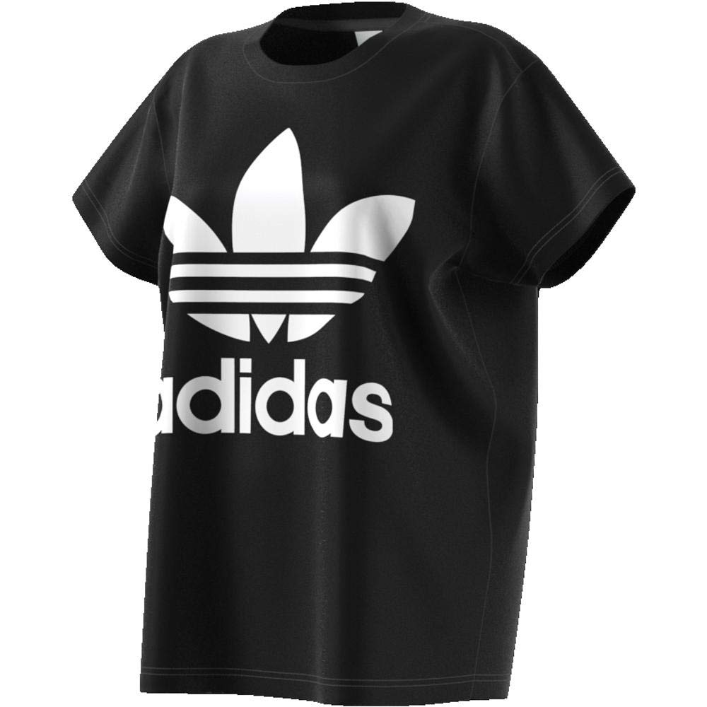 adidas Big Trefoil Pentole e padelle T Shirt Donna CE2436