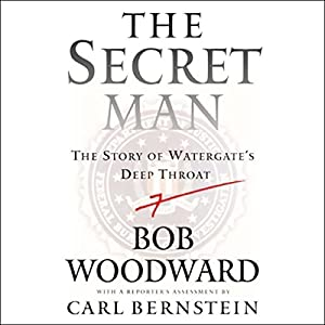 The Secret Man Audiobook