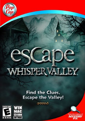 Escape Whispered Valley [Online Game ()
