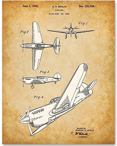 40 Airplane - 5