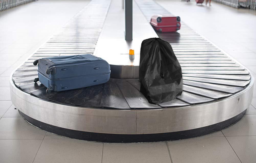 Dsaren Autositz Reisetasche Kindersitz Tasche Kinderwagen Transporttasche mit Griff f/ür Flughafen Bahnhof Autofahren