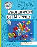 Properties of Matter (Language Arts Explorer)