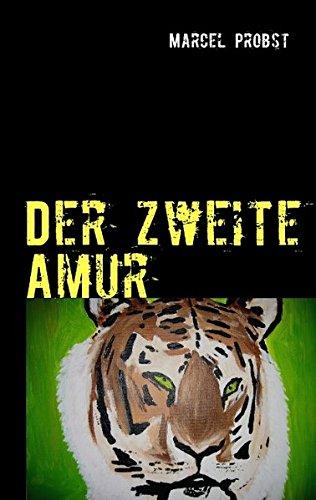 Der Zweite Amur (German Edition) ebook