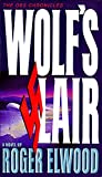 Wolf's Lair (Oss Chronicles)