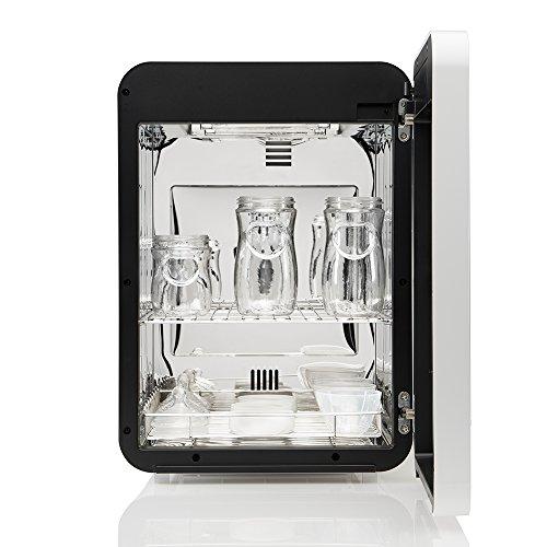 Wabi Baby Touch Panel Dual Function UV Sterilizer & Dryer by Wabi Baby (Image #3)