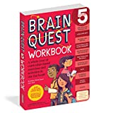 img - for Brain Quest Workbook: Grade 5 book / textbook / text book