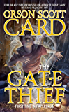 The Gate Thief (Mither Mages Book 2)