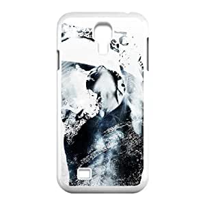 lateralus Samsung Galaxy S4 9500 Cell Phone Case White xlb2-351920