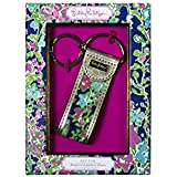 Lilly Pulitzer Southern Charm Key Fob (163622)