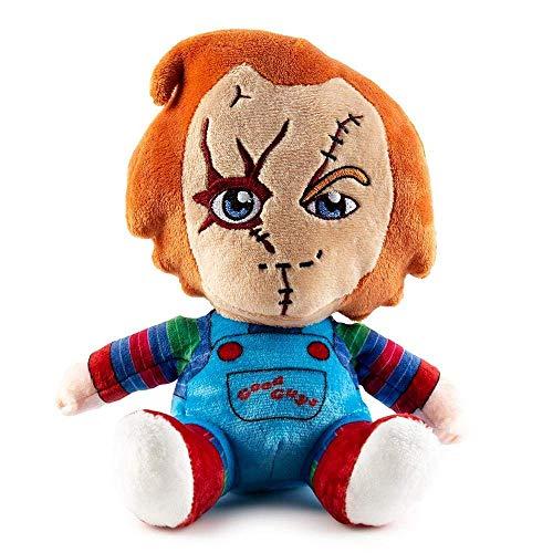 Kidrobot Chucky Phunny 8 Inch Plush Figure]()